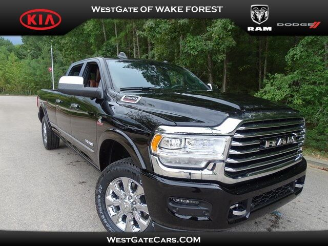 2019 Ram 2500 Limited Raleigh NC