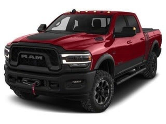 2019 Ram 2500 Power Wagon Maite