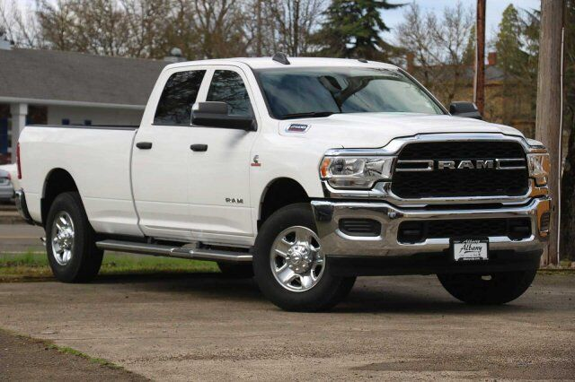 2019 Ram 2500 TRADESMAN CREW CAB 4X4 8' BOX Albany OR