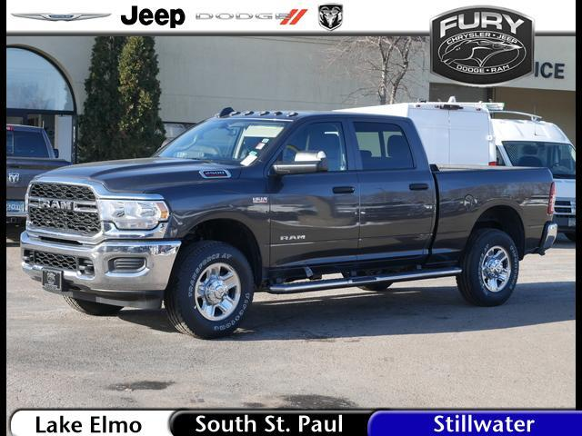 2019 Ram 2500 Tradesman 4x4 Crew Cab 6'4 Box Lake Elmo MN