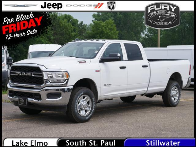 2019 Ram 2500 Tradesman 4x4 Crew Cab 8' Box Lake Elmo MN
