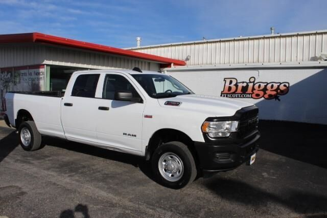 2019 Ram 2500 Tradesman 4x4 Crew Cab 8' Box Fort Scott KS