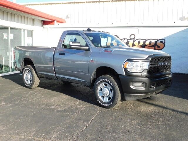 2019 Ram 2500 Tradesman 4x4 Reg Cab 8' Box Fort Scott KS