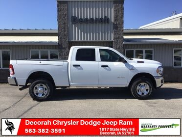 2019_Ram_2500_Tradesman_ Decorah IA