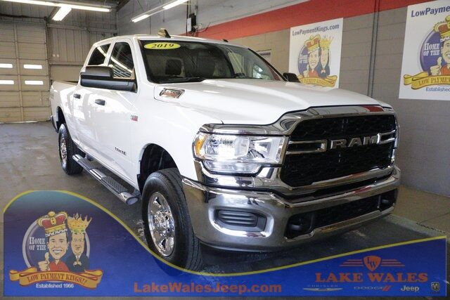 2019 Ram 2500 Tradesman Winter Haven FL