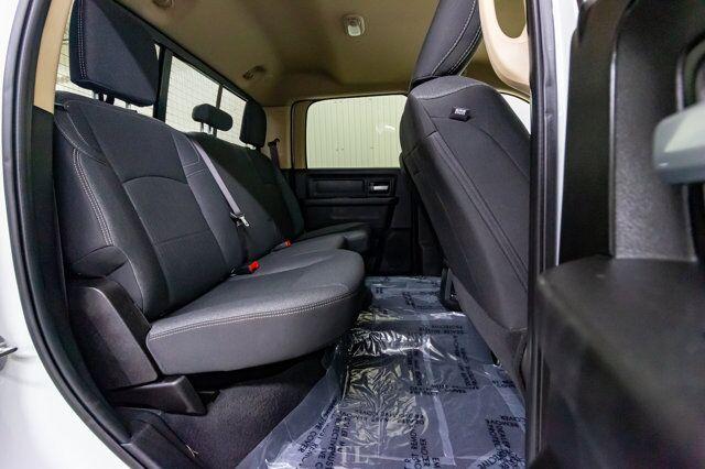 2019 Ram 3500 4x4 Crew Cab Tradesman Diesel AISIN BCam Red Deer AB