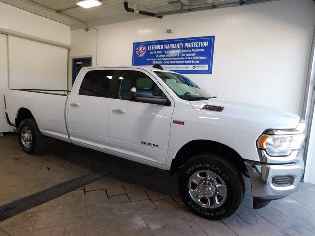 2019 Ram 3500 Big Horn Listowel ON