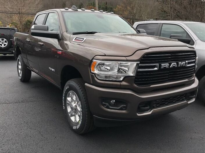 2019 Ram 3500 Big Horn Rock City NY