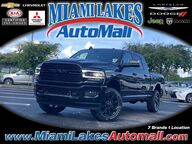 2019 Ram 3500 Big Horn Miami Lakes FL
