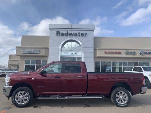 2019_Ram_3500_Big Horn_ Redwater AB