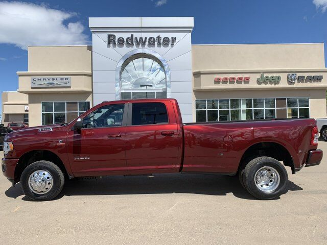 2019 Ram 3500 Big Horn Redwater AB