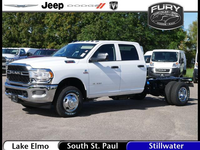 2019 Ram 3500 Chassis Cab 4WD Crew Cab 60 CA 172.4 WB Stillwater MN