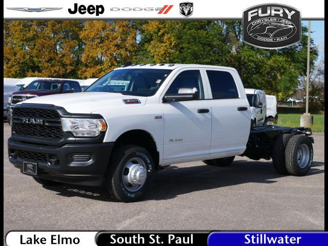 2019 Ram 3500 Chassis Cab 4WD Crew Cab 60 CA 172.4 WB St. Paul MN