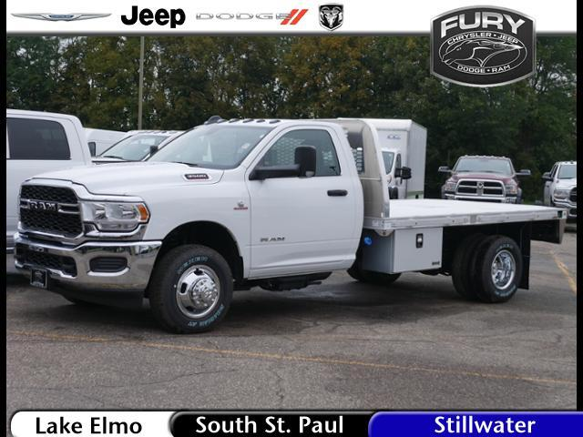 2019 Ram 3500 Chassis Cab 4WD Reg Cab 84 CA 167.5 WB St. Paul MN