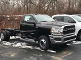 2019 Ram 3500 Chassis Cab Tradesman Video