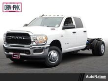 2019_Ram_3500 Chassis Cab_Tradesman_ Roseville CA