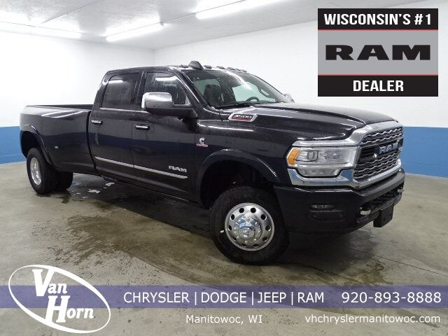 2019 Ram 3500 Limited Plymouth WI