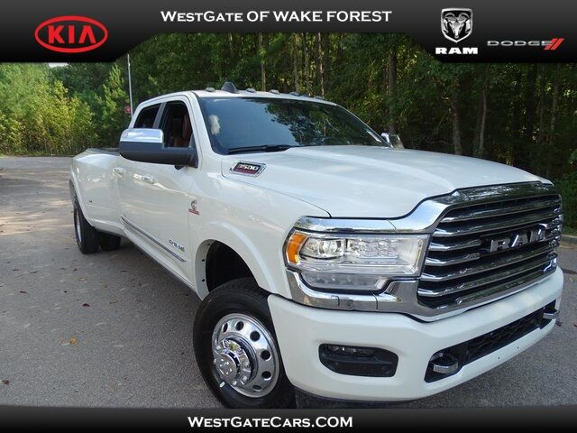 2019 Ram 3500 Limited Raleigh NC