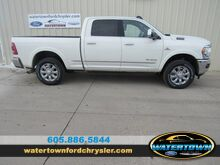 2019_Ram_3500_Limited_ Watertown SD