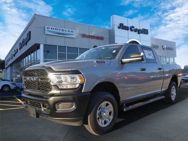 2019 Ram 3500 TRADESMAN CREW CAB 4X4 6'4 BOX Knoxville TN