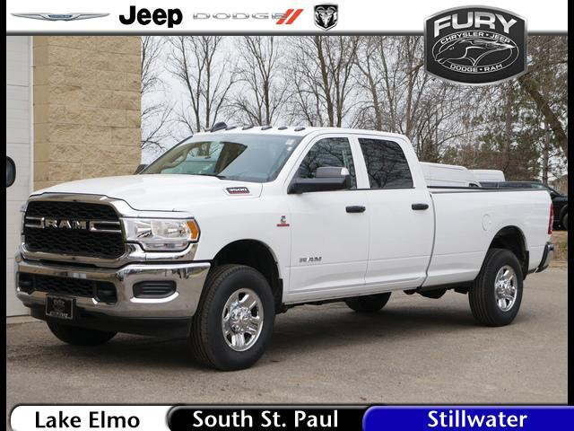 2019 Ram 3500 Tradesman 4x4 Crew Cab 8' Box Lake Elmo MN