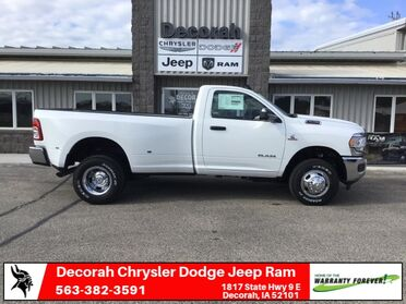 2019_Ram_3500_Tradesman_ Decorah IA