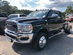2019 Ram 4500 Chassis Cab Limited