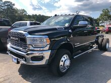 2019_Ram_4500 Chassis Cab_Limited_ Clinton AR