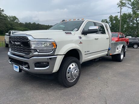 2019 Ram 4500 Chassis Cab Limited Clinton AR