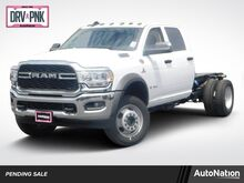 2019_Ram_4500 Chassis Cab_Tradesman_ Roseville CA
