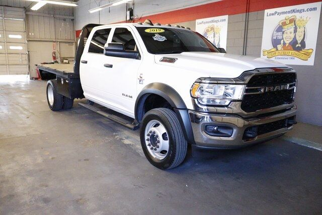 2019 Ram 4500 Chassis Cab Tradesman Winter Haven FL