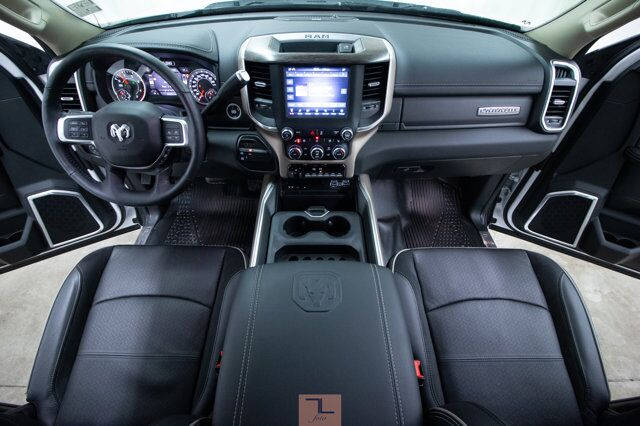 2019 Ram 5500 4x4 Crew Cab Laramie Diesel AISIN Cab & Chassis Red Deer AB
