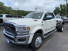 Ram 5500 Chassis Cab Limited 2019