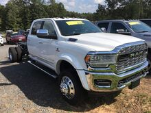 2019_Ram_5500 Chassis Cab_Limited_ Clinton AR