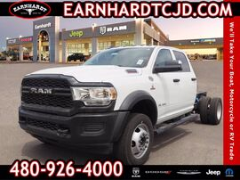 2019_Ram_5500 Chassis Cab_TRADESMAN CHASSIS CREW CAB 4X2 173.4 WB