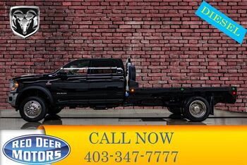 2019_Ram_5500 Chassis_SLT_ Red Deer AB
