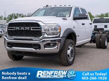 2019_Ram_5500 Chassis_ST 4x4 Crew Cab 197.4