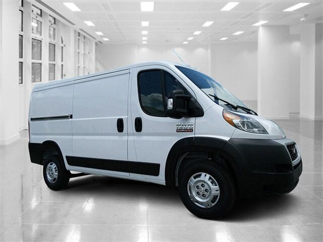"2019 Ram ProMaster 1500 CARGO VAN LOW ROOF 136 WB"" Winter Haven FL"