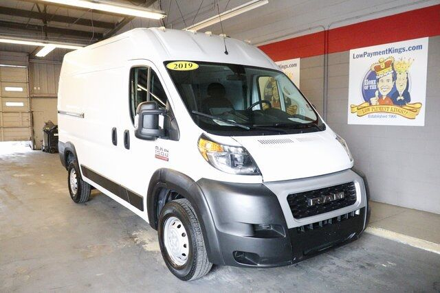 2019 Ram ProMaster 1500 Base Lake Wales FL