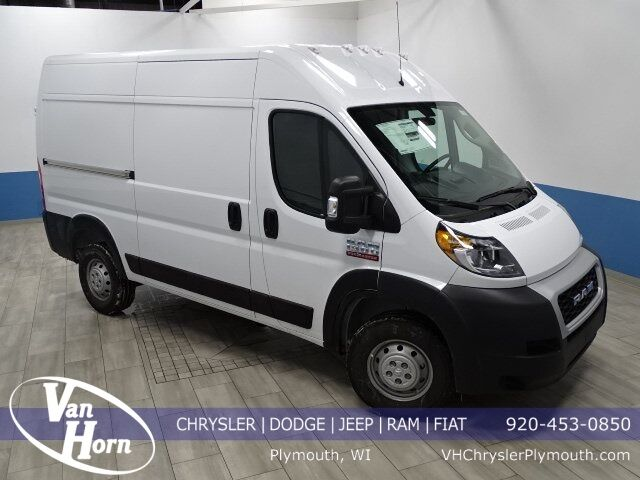 2019 Ram ProMaster 1500 Base Plymouth WI