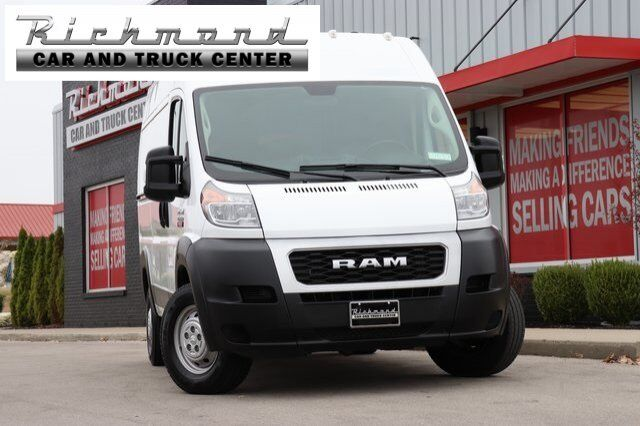 2019 Ram ProMaster 1500 Base Richmond KY