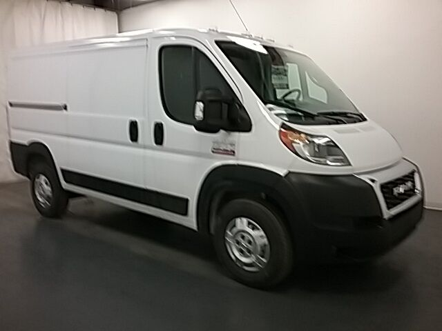 2019 Ram ProMaster 1500 Low Roof Holland MI