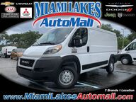 2019 Ram ProMaster 1500 Low Roof Miami Lakes FL