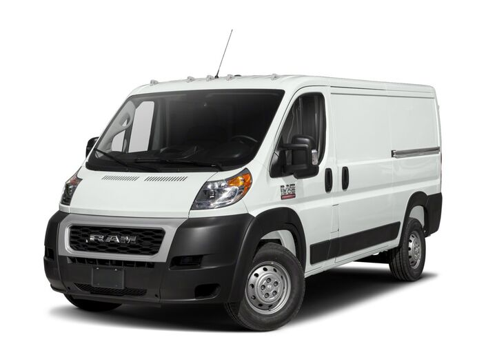 2019 Ram ProMaster 1500 Low Roof Plymouth WI
