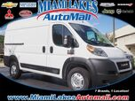 2019 Ram ProMaster 2500 High Roof