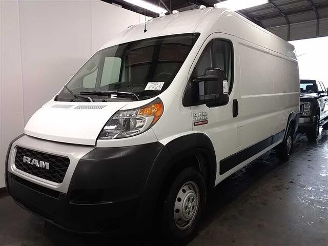 2019 Ram ProMaster 2500 High Roof Milwaukee WI