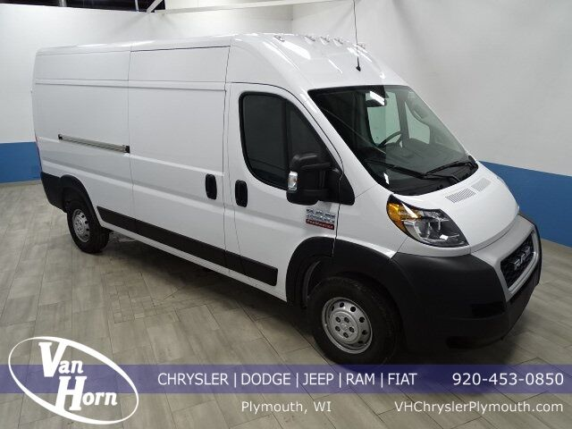 2019 Ram ProMaster 2500 High Roof Plymouth WI