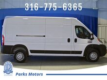 2019_Ram_ProMaster 3500_High Roof_ Wichita KS