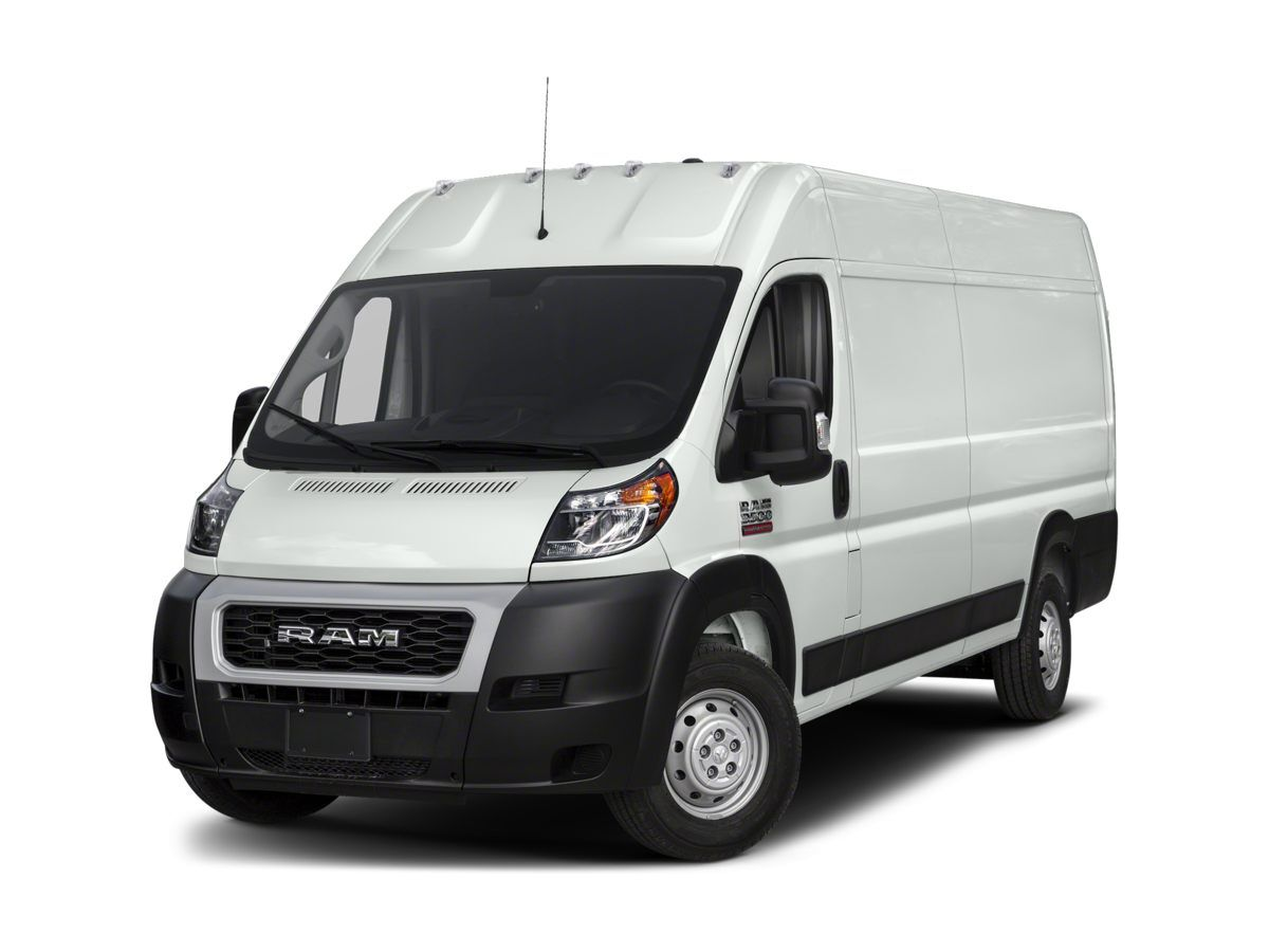 2019 Ram ProMaster 3500 High Roof