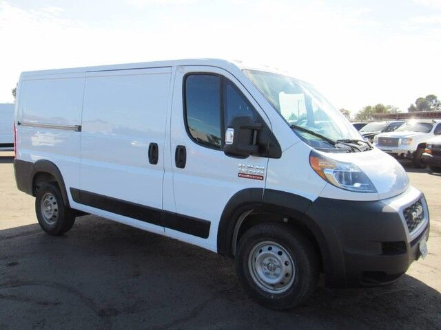 2019 Ram ProMaster Cargo 1500 Low Roof Apache Junction AZ